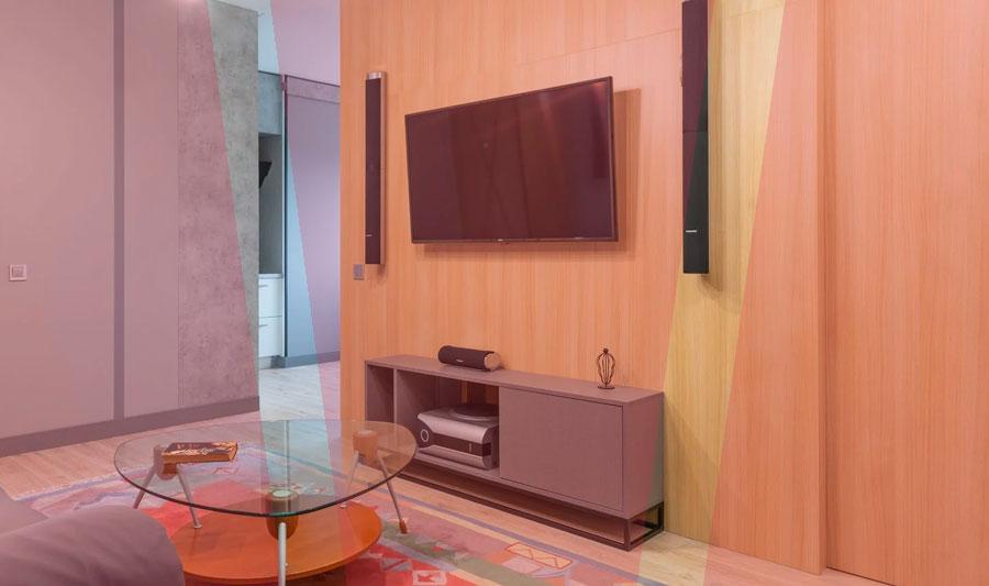 Flotte tv-møbler